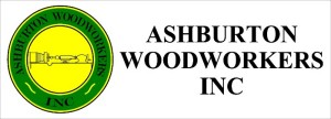 Ashburton Woodworkers logo